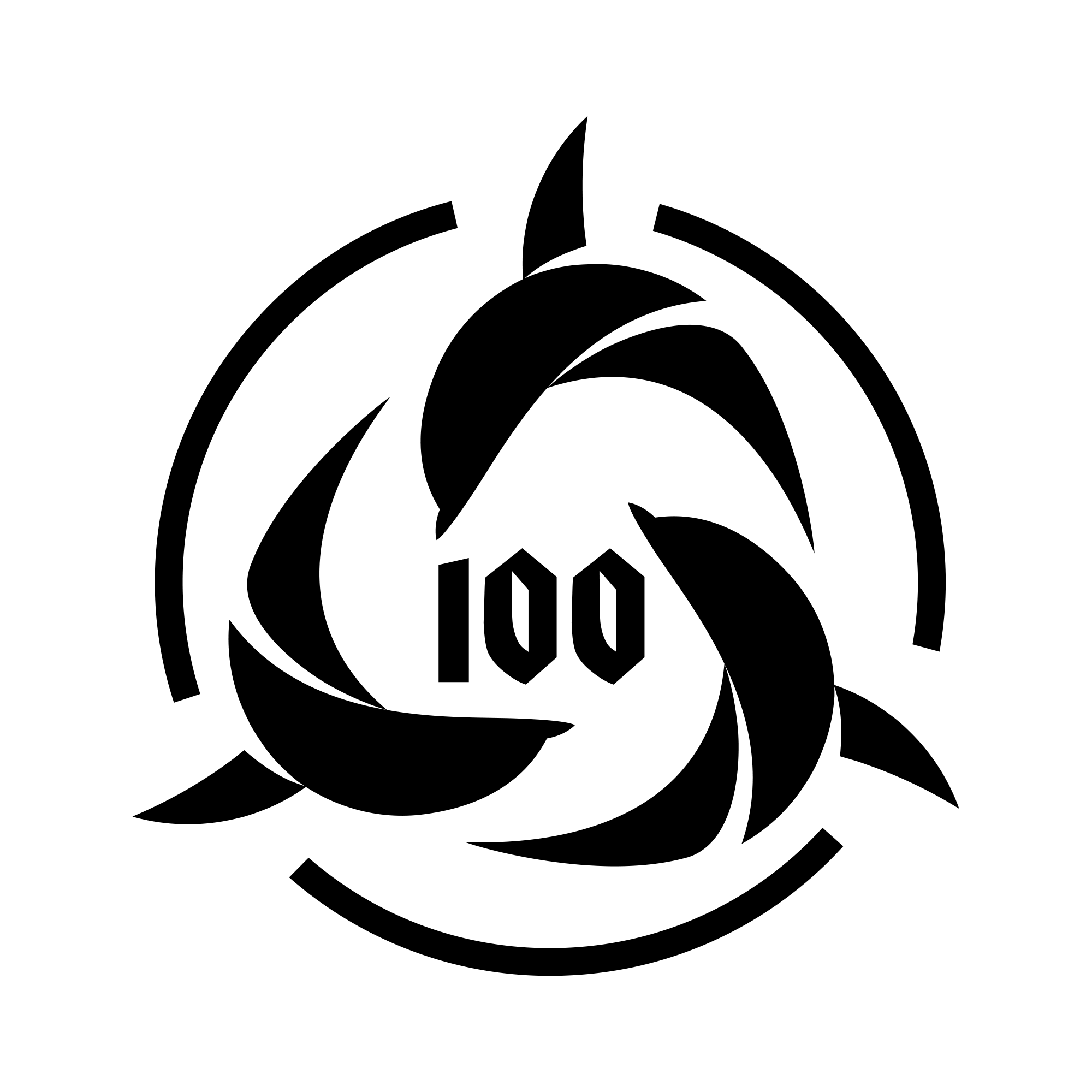 100BlackDolphins